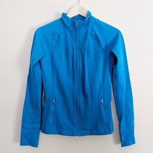 Gap Fitted Active Jacket Size Small